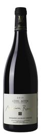 Вино красное сухое «Cote Rotie Maison Rouge» 2011 г.