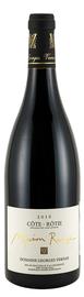 Вино красное сухое «Cote Rotie Maison Rouge» 2010 г.