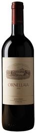 Вино красное сухое «Ornellaia» 1999 г.