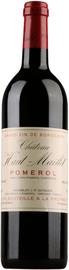 Вино красное сухое «Chateau Haut-Maillet» 2011 г.