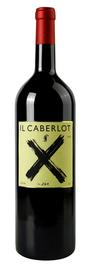 Вино красное сухое  «Il Caberlot» 2009 г.