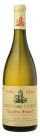 Вино белое сухое «Pouilly-Fuisse Vieilles Vignes» 2003 г.