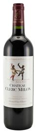 Вино красное сухое «Chateau Clerc Milon» 2011 г.