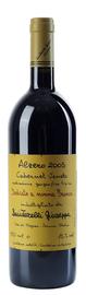 Вино красное полусухое  «Alzero» 2005 г.