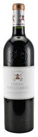 Вино красное сухое  «Chateau Pape Clement» 2011 г.