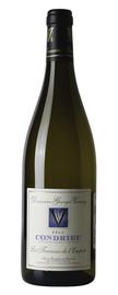 Вино белое сухое «Condrieu Les Terrasses de l'Empire» 2012 г.