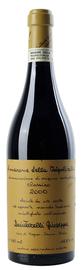 Вино красное полусухое «Amarone della Valpolicella Classico» 2000 г.
