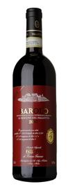 Вино красное сухое «Barolo Le Rocche del Falletto Riserva» 2008 г.