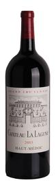 Вино красное сухое «Chateau La Lagune» 2003 г.