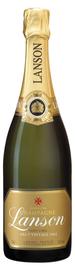 Шампанское белое брют «Lanson Gold Label Brut Vintage» 2005 г.