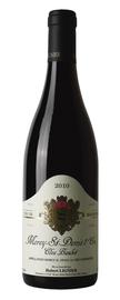 Вино красное сухое «Morey-Saint-Denis Premier Cru Clos Baulet» 2008 г.