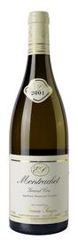 Вино белое сухое «Montrachet Grand Cru» 2003 г.