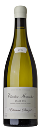 Вино белое сухое «Chevalier-Montrachet Grand Cru» 2007 г.