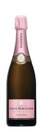 Шампанское розовое брют «Louis Roederer Brut Rose» 2010 г.
