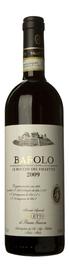 Вино красное сухое «Barolo le Rocche del Falletto» 2009 г.