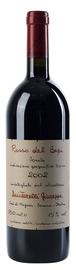 Вино красное полусухое «Rosso del Bepi» 2002 г.