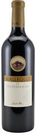 Вино красное сухое «Malleolus de Valderramiro» 2010 г.
