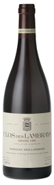 Вино красное сухое «Clos des Lambrays Grand Cru» 2008 г.