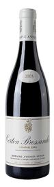 Вино красное сухое «Corton Grand Cru Bressandes» 1999 г.