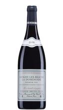 Вино красное сухое «Savigny-les-Beaune Premier Cru La Dominode» 2007 г.