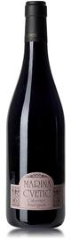 Вино красное сухое  «Cabernet Sauvignon Marina Cvetic» 2001 г.