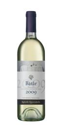 Вино белое сухое «Batar» 2012 г.