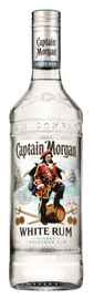 Ром «Captain Morgan White Rum»