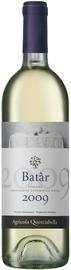 Вино белое сухое «Batar» 2002 г.