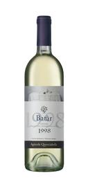 Вино белое сухое «Batar» 1998 г.