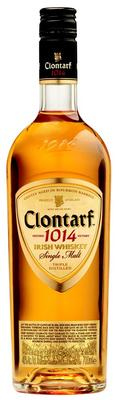 Виски «Clontarf Single Malt»