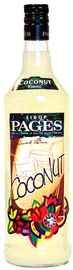 Ликер «Pages Coconut»