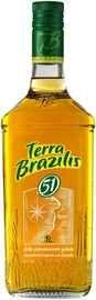 Кашаса «Кашаса Terra Brazilis»