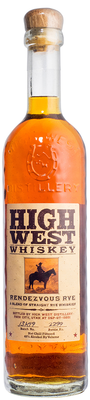 Виски «High West Rendezvous Rye»