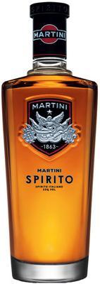 Ликер «Martini Spirito»
