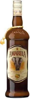 Ликер «Amarula Marula Fruit Cream»