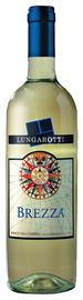 Вино белое полусухое «Lungarotti Brezza» 2014 г.