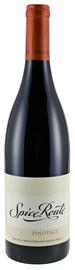 Вино красное сухое «Spice Route Pinotage» 2013 г.