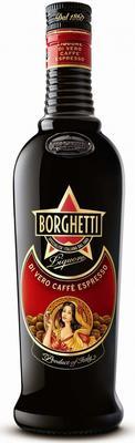Ликер «Borghetti»