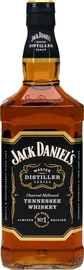 Виски американский «Jack Daniels Tennessee Master Distiller Series No. 1»