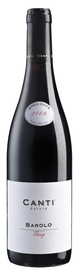 Вино красное сухое «Canti Barolo» 2011 г.