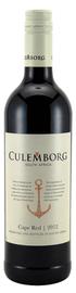 Вино красное сухое «Culemborg Cape Red» 2014 г.