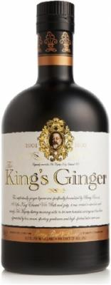 Ликер «King'S Ginger»
