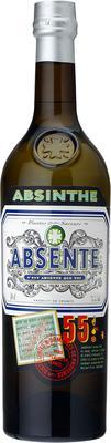 Абсент «Absente 55»