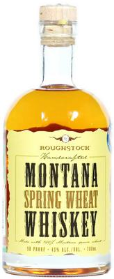 Виски «Montana Spring Wheat Whiskey»