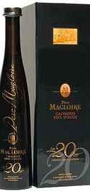 Кальвадос «Pere Magloire 20 YO» в подарочной упаковке