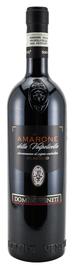 Вино красное полусухое «Domini Veneti Amarone della Valpolicella Classico» 2012 г.