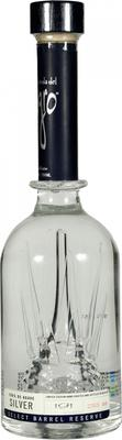Текила «Leyenda del Milagro Select Barrel Reserve Silver»