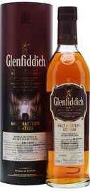Виски шотландский «Glenfiddich Malt Master's Edition» в тубе
