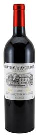 Вино красное сухое «Chateau d'Angludet» 2007 г.