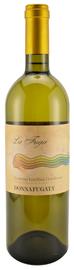 Вино красное сухое «Donnafugata La Fuga Chardonnay» 2014 г.